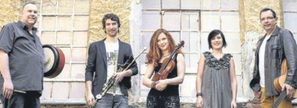 deutsche irish folk bands